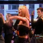 Britney Spears babeonemoretimelive 090916 vob