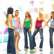 Girls Aloud Love Machine at Popworld 120904SVCD2004PmV 090916 m2v