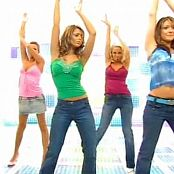 Girls Aloud Love Machine at Popworld 120904SVCD2004PmV 090916 m2v