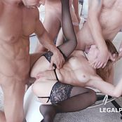 Kira Thorn Dapped for the first time with Gapes GIO231 110916 mp4