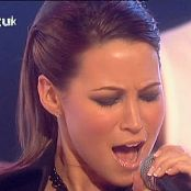 Rachel Stevens Negotiate With Love Live At CDUK 20050305 090916 mpg