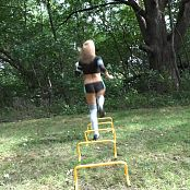 Nikki Sims Football Drills 23 September 2016 230916107 wmv