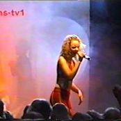 Blumchen Heut Ist Mein Tag Live at Hs tv1 Boxman Zugabe 210916 mpg