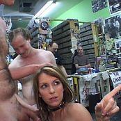 Courtney Cummz Midnight Prowl 3 Untouched DVDSource TCRips 170916 mkv