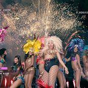 Nicki Minaj Pound The Alarm HD Music Video