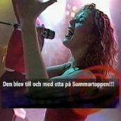 Blumchen Heut Ist Mein Tag Live at Svt1 Jupiter 210916 mpg