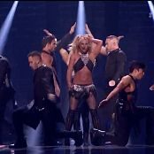 Britney Spears Medley Live iHeartRadio Festival 2016 1080i 250916 003