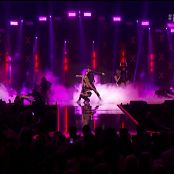 Britney Spears Medley Live iHeartRadio Festival 2016 1080i 250916 004