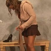 Christina Model Classic Collection CMV097 210916 wmv