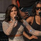 Demi Lovato Global Citizen Festival 2016 1080p 250916 ts