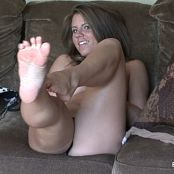 Blueyedcass pantyhose striped 210916 mp4
