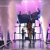 Nicki Minaj Starships iHeartradio Music Festival Night 1 9 29 14 1080i HDTV 210916 ts