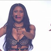 Nicki Minaj Starships Live IHeartRadio 2014 HD Video