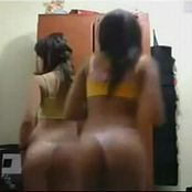 Latinas dancing in panties 210916 mpg