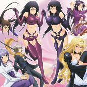 Sexy Hentai Babes 009