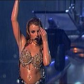 Britney Spears Dream Within A Dream Tour DVDR Video