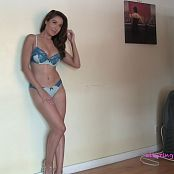 Alluring Vixens Lilly Simple Lace 061016 mp4