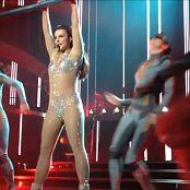 Britney Spears 3 LIVE VOCALS Piece Of Me Las Vegas 1080p 051016 mp4