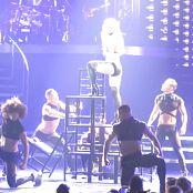 Britney Spears Do Somethin Live 21/08/2015 HD Video