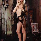 Cali Skye Sheer Robe 008