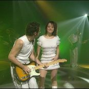Alizee Toc De Mac Live In Concert 2004 Video