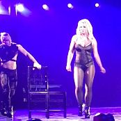 Britney Spears Do Somethin LIVE 1440p 051016 mp4