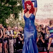 Bianca Beauchamp Montreal Fetish Weekend 2016 003