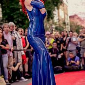 Bianca Beauchamp Montreal Fetish Weekend 2016 005