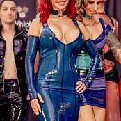 Bianca Beauchamp Montreal Fetish Weekend 2016 008