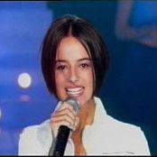 Alizee Gourmandises Live 2001 051016 vob