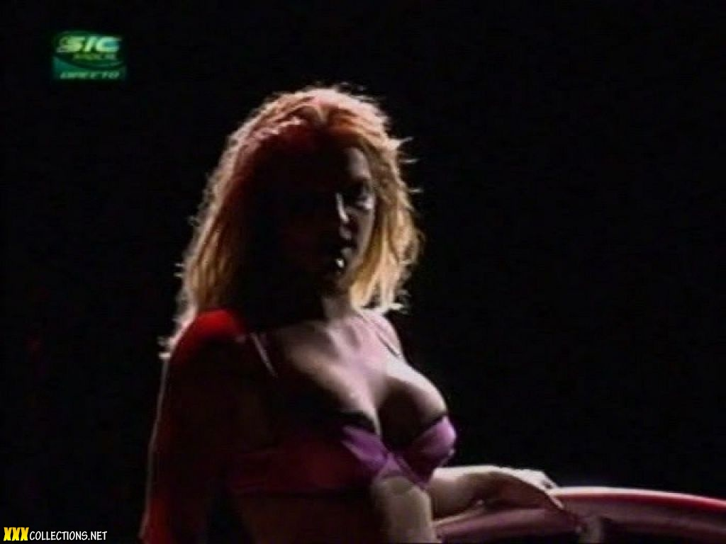 Britney spears sexy video - 3 part 8
