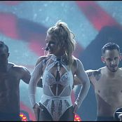 Britney Spears Medley 2 Piece Of Me Live At Apple Music Festival 2016 HD 1080p Untouched 1080p BDSource TCRips mkv