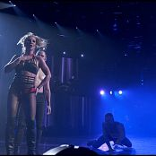 Britney Spears Touch Of My Hand Piece Of Me Live At Apple Music Festival 2016 HD 1080p Untouched 1080p BDSource TCRips mkv