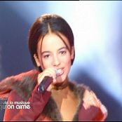Aliz e 2007 05 19 Moi Lolita older performance Toute la musique qu on aime TF1 051016 mpg