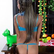 Andrea Hernosa Blue Toned Undies TBF Bonus Level 2 Set 021 201016 006