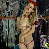 Cali Skye Red Devil 1080p HD Video