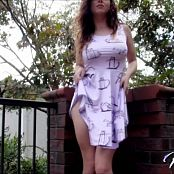 kitty purrz outdoor kitty 221016 mp4