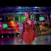 Alizee Moi Lolita Live Viva Interaktiv 2002 Video
