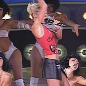 Geri Halliwell Scream If You Want To Go Faster Live Festivalbar 2001 Video