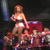 Britney Spears Oops I Did It Again Live Onyx Hotel Bootleg Video