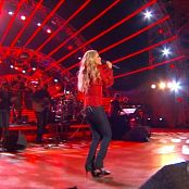 Jessica Simpson These Boots Are Made for Walkin LIVE 241016 mpeg