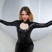 Fame Girls Foxy Black Catsuit 74 001