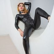 Fame Girls Foxy Black Catsuit 74 002