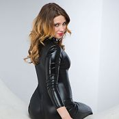 Fame Girls Foxy Black Catsuit 74 004