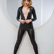 Fame Girls Foxy Black Catsuit 74 007