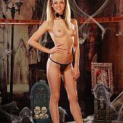 Cali Skye Black Devil Halloween Special 2016 001
