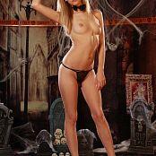 Cali Skye Black Devil Halloween Special 2016 006