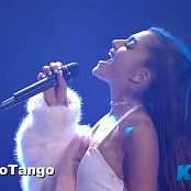 Ariana Grande Live Wango Tango 2016 HD Video