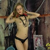 Cali Skye Vampiress Halloween 2016 Special HD Video 301016 mp4