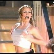 Britney Spears 06 Baby One More Time Disney Live in Concert 1999 241016 mpg